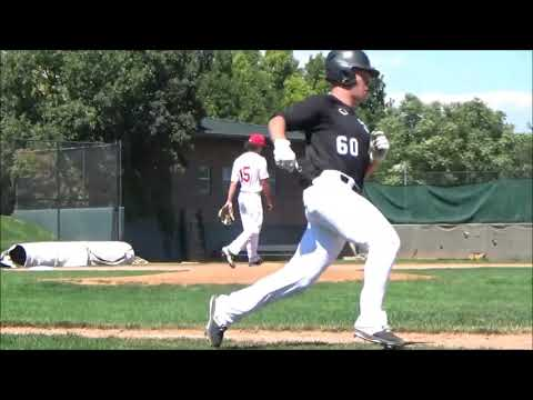 Spencer Ohu Game Video Labor Day Weekend 2019