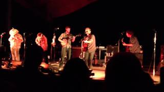 Trampled By Turtles - It's A War