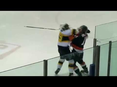 Zach Wytinck vs. Baxter Anderson