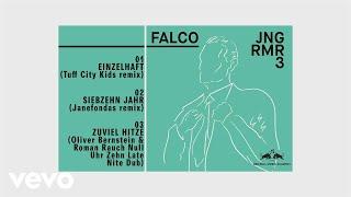 Falco - Zuviel Hitze (Oliver Bernstein & Roman Rauch Null Uhr Zehn Late Nite Dub)