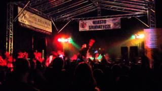 preview picture of video 'Te-Tris na wolno - Siemiatycze Flow Festiwal 2014'