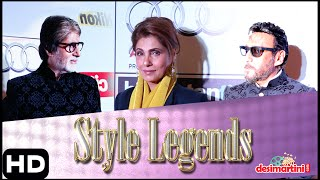 Style Legends | Hindustan Times Most Stylish Awards, Delhi | 2016