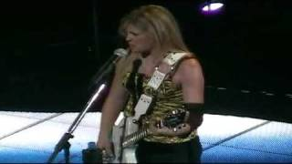 Dixie Chicks - Cold Day In July (2003) Arrowhead Pond, Anaheim, CA