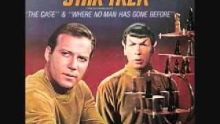 Star trek 02 Doctor Bartender