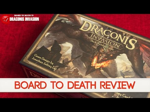 Board to Death Video Review (4 min.)