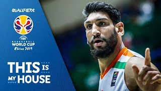 Nike Top 5 Plays - 26 Nov - FIBA Basketball World Cup 2019 Asian Qualifiers