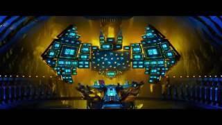 LEGO® ФІЛЬМ: БЕТМЕН. Третій трейлер (український) HD