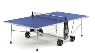 DIE 10 BESTEN Outdoor Tischtennisplatten ★ Tischtennisplatte Outdoor & Indoor ★ Tischtennisplatten..