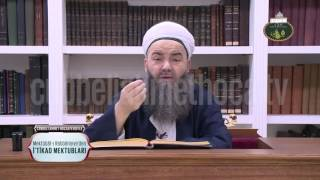Allah-u Teâlâ'nın Kâfirlere Olan Düşmanlığı ile Günahlara Olan Düşmanlığı Arasında Ne Fark Vardır?