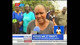 Mzozo wa hospitali ya St Mary wazidi kutokota