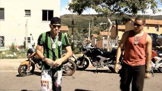 Gambar cover MC ROMEU - DOIS MANOS(video clipe oficial full HD)