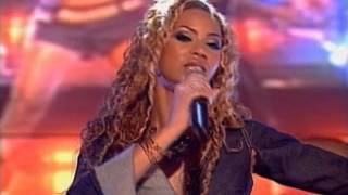 Destiny's Child - Bootylicious (TOTP 2001)