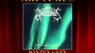 Arcturus - Wintry Grey