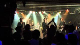 THE CROWS NEST「I LOVE YOU」Live