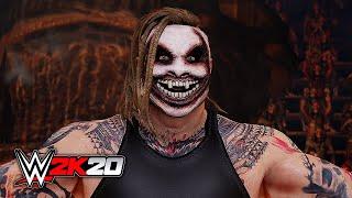 """WWE 2K20 How To Unlock """"The Fiend"""" Bray Wyatt"""