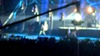 Tokio Hotel - Automatic @ MUZ-TV Awards 2011