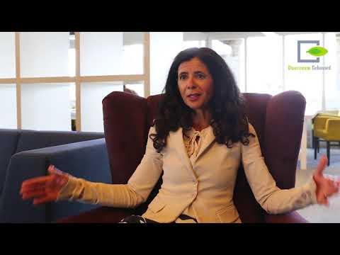 Claudia Reiner: 'Nederland moet vaart maken'