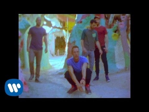 Coldplay - Birds (Official Video)