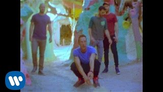 Birds - Coldplay (Video)