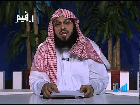 4) رمضان و القرآن للشيخ عائض القرني