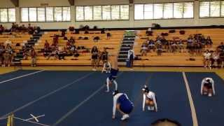 preview picture of video '2013 OIA Easterns at Nanakuli - Moanalua High JV - FIRST PLACE'