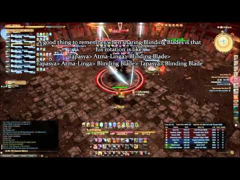 reddup: RainbowMage OverlayPlugin updated 0 3 3 8