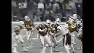 1985 Chicago Bears-Super Bowl XX   Every Patriots Play