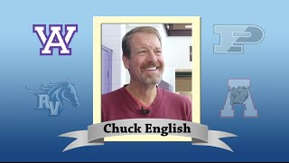 Preview image of Arvada West High School Super Teacher 2015-16 - Chuck English
