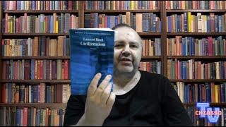 'Laurent Binet - Civilizzazioni' episoode image