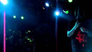 Fear Factory-Zero Signal @ The Roxy 6/8/2013, Hollywood CA