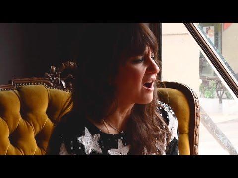Amaral video Llévame muy lejos - Ciclo Acústicos 2016