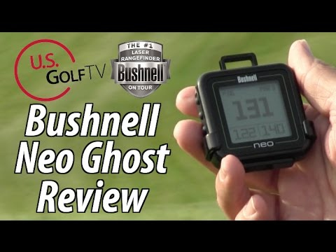 Bushnell Neo Ghost Rangefinder Review