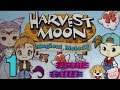 Harvest Moon: Magical Melody Playthrough no Commentary