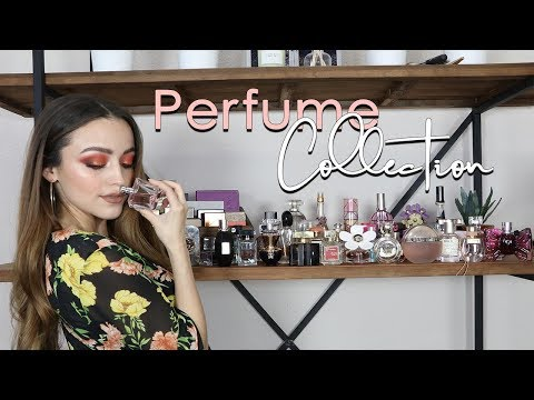 Download MY ENTIRE PERFUME COLLECTION!! omg... ITS A LOT Mp4 HD Video and MP3