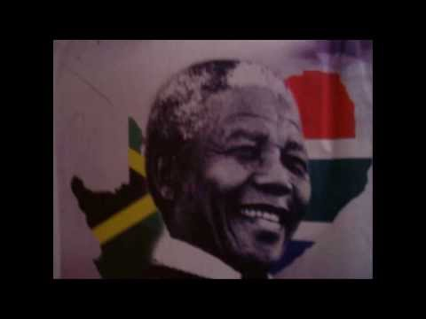 Madiba Tata Mandela by Lester James Burrow