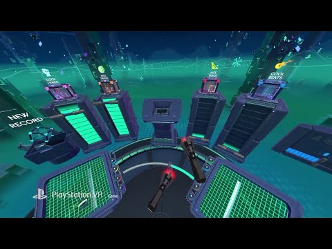 Track Lab - Gameplay Trailer