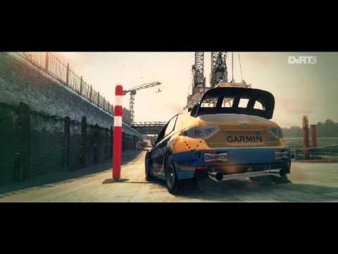 DiRT3 Speed Run DC Compound 0:27:53X