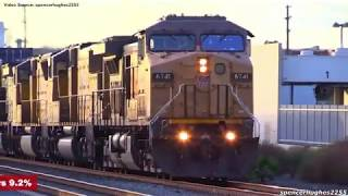 Railroad cargo transport grows 9.2 percent