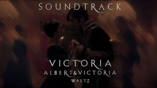 VICTORIA (The ITV Drama) - Albert and Victoria Waltz Music by Martin Phipps&Joseph Lanner