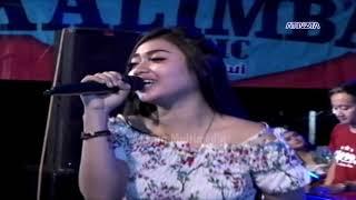 KEPENDEM TRESNO - REZHA OCHA - OM KALIMBA MUSIC - LIVE BARENGAN SALAKAN  TERAS BOYOLALI 06 11 2018