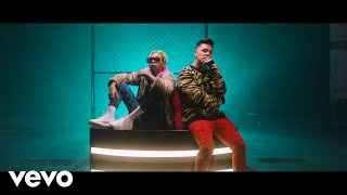 No Te Va - Joey Montana feat. Lalo Ebratt (Video)