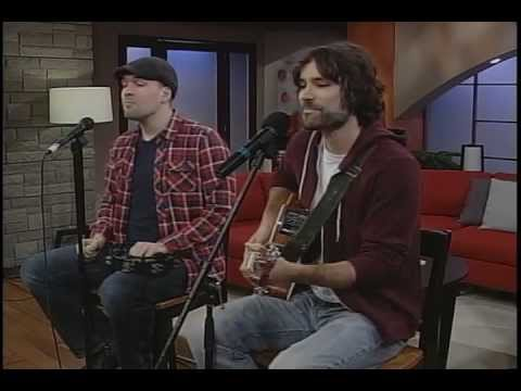 Mike & Jee - Smiles (Live on Daytime Ottawa)