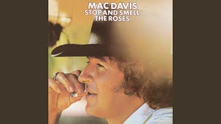 Mac Davis One Hell Of A Woman