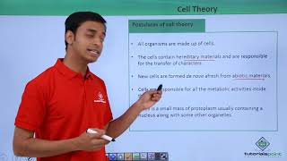 Cell - Theory