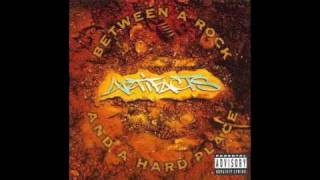 Artifacts- C'mon wit da git down
