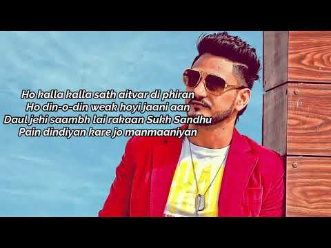 Download Jatta Koka Kulwinder Billa Kulwinder Billa Mp3 Song From