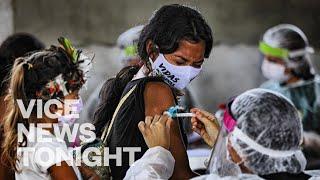 Coronavirus Is Killing Brazil And Bolsonaro Still Doesnt Think Theres A Problem
