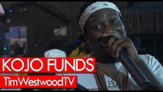 Kojo Funds Turnt Up Sell Out London Show, Talks Wizkid, Ghana & Nigeria   Westwood