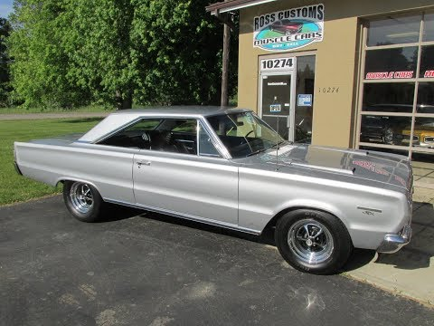 Video of '67 GTX located in Michigan - $41,900.00 - QCBG