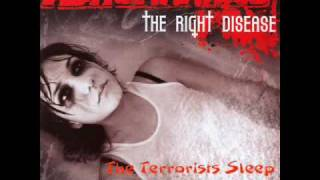 ABHORRANCE - The Terrorists Sleep Atop Capitol Hill